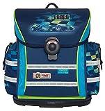 Schultaschen-Set McNeill ERGO Light 912, 6-tlg., Speed Flash-Line