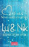 Lu & Nik. Dezember. Ein Jahr später. (Wenn du wieder gehst - Kurzgeschichten)