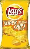 Lay's Super Chips gesalzen 175 g
