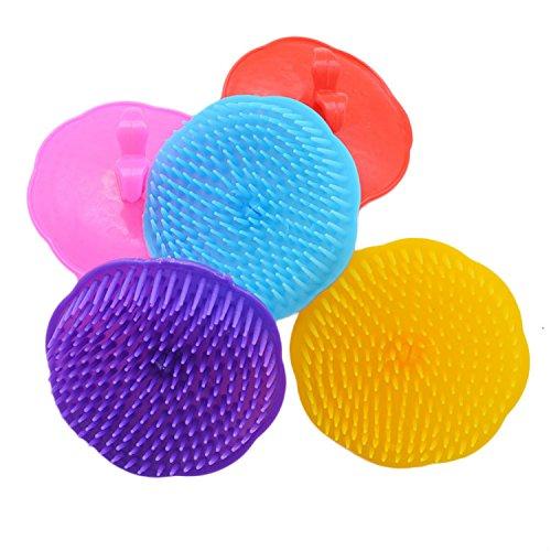 kopfhaut-dusche-korper-waschen-haare-waschen-massageburste-massagekamm-farbe-zufallig