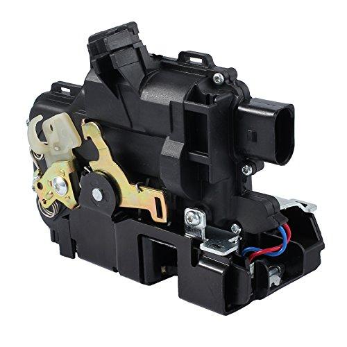 3B1837015A Justech Türschloss Zentralverriegelung ZV Stellmotor Vorne Links