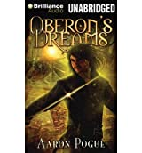 [ Oberon'S Dreams ] By Pogue, Aaron (Author) [ May - 2013 ] [ Compact Disc ]