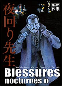 Blessures Nocturnes Edition simple Tome 1