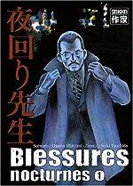 Blessures nocturnes Vol.1 de MIZUTANI Osamu