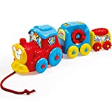 Kinder Zug Nachzieh Spielzeug Disney Baby Activity Train - Best Reviews Guide