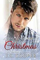 Zane and Lucky's First Christmas by J. S. Cooper (2014-04-17)