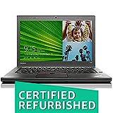 (Certified REFURBISHED) Lenovo Thinkpad T450 14-inch Laptop