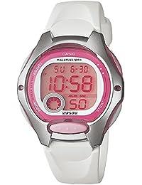 7ff7a15023b1 Casio LW-200-7A - Reloj de cuarzo para mujer