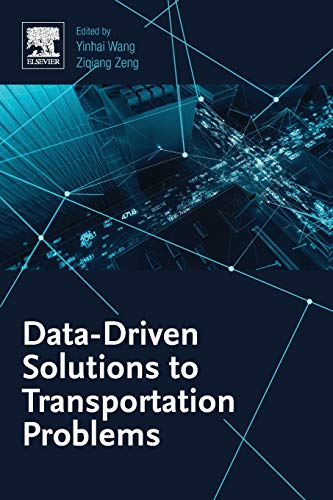 Data-Driven Solutions to Transportation Problems Ems Gps