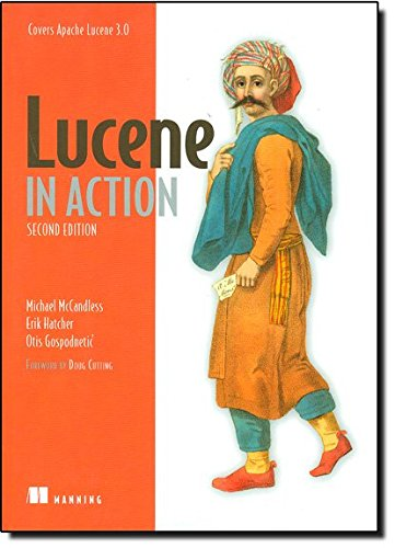 Lucene in Action por Michael McCandless