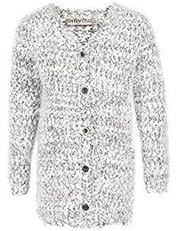 0c6f98870f6099 Suchergebnis auf Amazon.de für: Weiß - Pullover & Strickjacken ...