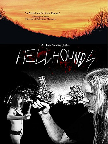 Hellhounds Cover