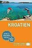 Stefan Loose Reiseführer Kroatien: mit Downloads aller Karten (Stefan Loose Travel Handbücher E-Book)