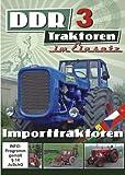 DDR Traktoren im Einsatz - Teil 3