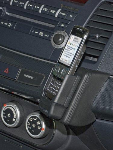 kuda-consola-de-telefono-para-lhd-para-mitsubishi-lancer-sportback-2010-piel-negro