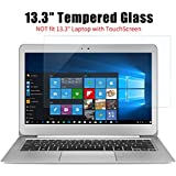 """Tempered Glass Screen Protector for 13.3"""" ASUS ZenBook UX330CA UX330UA UX305UA 