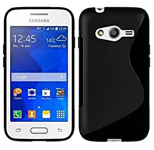 OPUS Luxury Back Cover FOR Samsung Galaxy Ace 4 Lite G313 + 2 OTG CABLE FREE