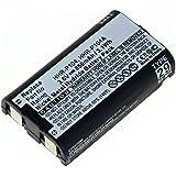 roxs batería compatible con Panasonic HHR-P104–/HHR-P104A/TYPE 29