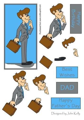 papa-in-lingua-di-lavoro-grigio-decoupage-da-john-kelly