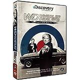Wheeler Dealers: Series 12 [DVD]