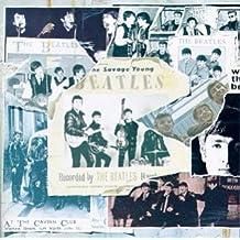 Anthology Vol.01 [Vinyl LP]