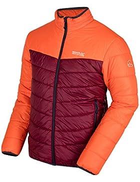 Regatta Mens Icebound III Lightweight Durable Walking Down Jacket