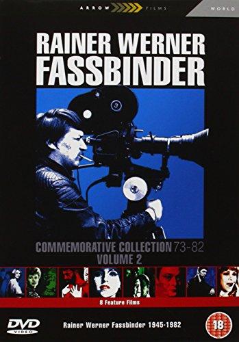 Bild von Rainer Werner Fassbinder Vol. 2: 1973-1982 (8 DVDs)