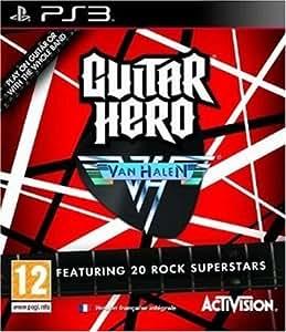 Guitar Hero Van Halen [UK Import]