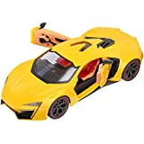 Saffire 1:10 High Speed Super Car with Opening Doors
