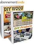 DIY Wood Pallet Projects BOX SET 2 IN...