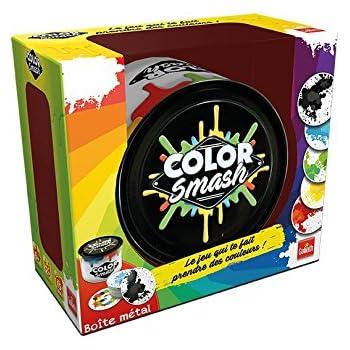 Goliath Jeu de société - Color Smash