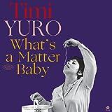 Timi Yuro R&B y soul