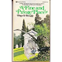 A Fine and Private Place by Peter S. Beagle (1975-12-12)