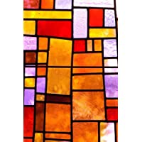 Stained Glass Pane 4