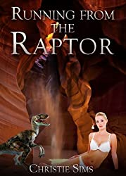 Running from the Raptor (Dinosaur Erotica)