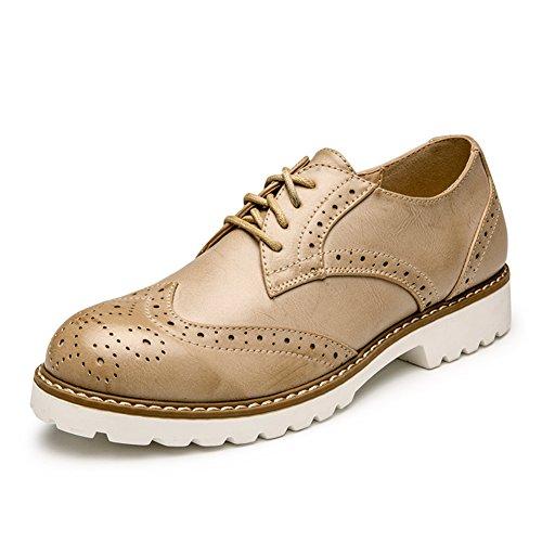 Chaussures d'automne/Les souliers/Female coréenne de marée chaussures femme/Baroque fashion shoes A
