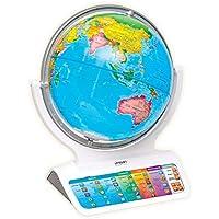 Amazon Fr Globe Terrestre Interactif Jeux Et Jouets