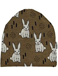 Maxomorra Hat Regular RABBIT