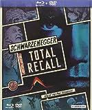 Total Recall [Édition Comic Book - Blu-ray + DVD]