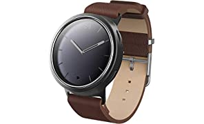 Misfit Wearables Phase Smartwatch, Navy/Grey