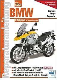 Bmw R 1200 Gs Modelljahre 2004 Bis 2010 Schermer Franz Josef Schermer Axel Bücher