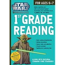 1st Grade Reading (Star Wars Workbooks)