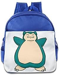 Amazon.es: Pokemon - Bolsas escolares / Mochilas y bolsas escolares ...