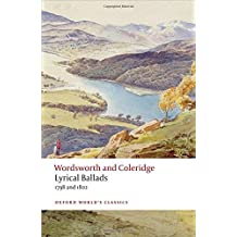 Lyrical Ballads: 1798 and 1802 (Oxford World's Classics) by William Wordsworth (2013-07-24)