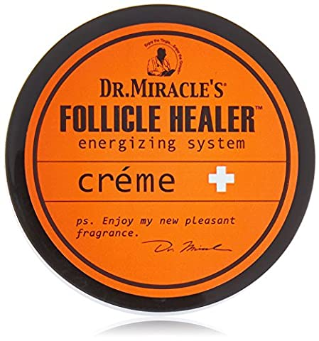 Dr. Miracle's follicle Healer Creme 65ml