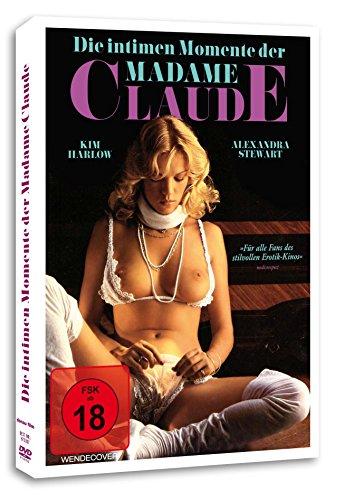 Die intimen Momente der Madame Claude - Die Playgirls