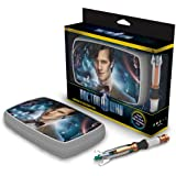 Doctor Who Zip Case - The 11th Doctor (Nintendo DS)