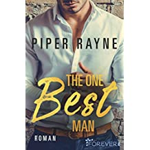 The One Best Man (Love and Order 1)