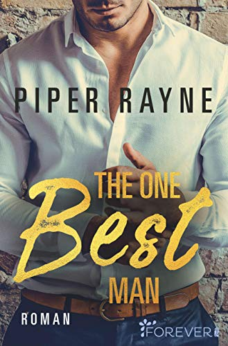 Buchseite und Rezensionen zu 'The One Best Man (Love and Order 1)' von Piper Rayne