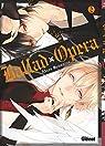 Ballad opera, tome 2 par Samamiya